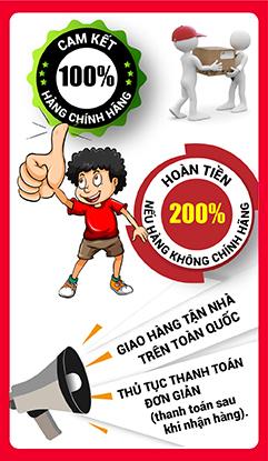 Giỏ hàng SanHangChinhHang