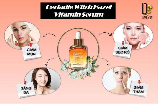 serum ngan ngua mun derladie witch hazel perfect vitamin 35ml anh 4