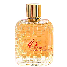Nước Hoa Nữ Charme Scandal de Paris 100ml – Made in France